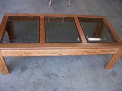 Woodloft Org Custom Amish Made Furniture Coffee Tables